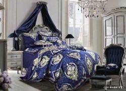 Chăn ga gối Singapore Home Collection FG29