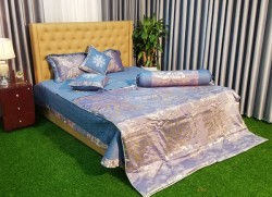 Chăn ga gối Singapore Home Collection FG406