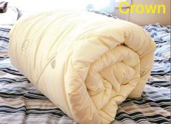 Ruột chăn lông cừu Úc Woolcomfort Crown
