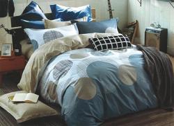 Vỏ gối Olympia cotton Hàn 03