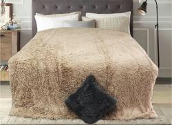 Chăn lông cừu Tây Tạng Sleeping Comfort CLCTT01