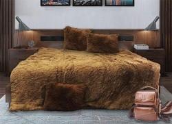 Chăn lông cừu Tây Tạng Sleeping Comfort CLCTT03