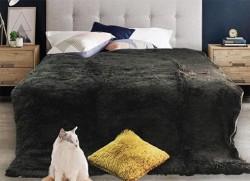 Chăn lông cừu Tây Tạng Sleeping Comfort CLCTT04