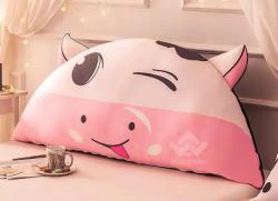 Kê đầu giường hình thú 23
