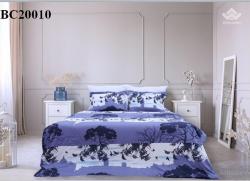 Vỏ chăn xuân thu Sông Hồng basic cotton BC20010
