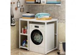 Kệ máy giặt cửa ngang 2 ngăn KMG 01