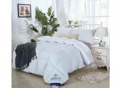 Ruột chăn lông vũ Hilton màu trắng