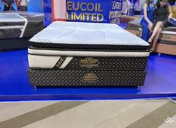 Đệm lò xo đa tầng Eucoil Limited 4 viền