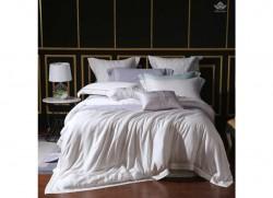 Bộ chăn ga gối Singapore King Luxury KL2041
