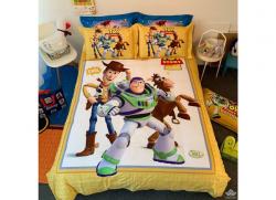 Chăn ga gối Olympia hoạt hình OHH2111 Toy Story
