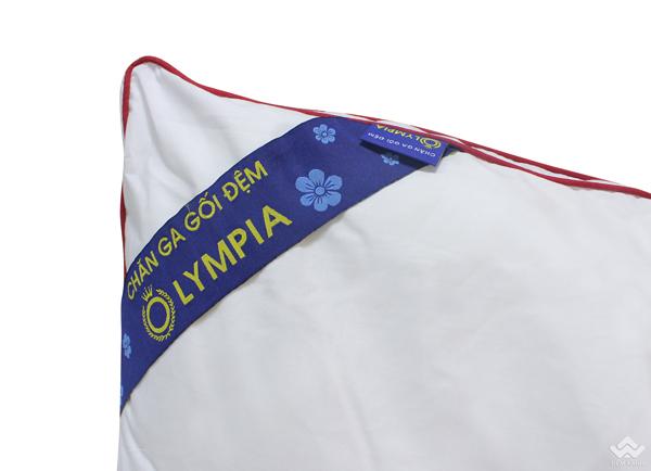 Ruột gối cao cấp Olympia 2 viền