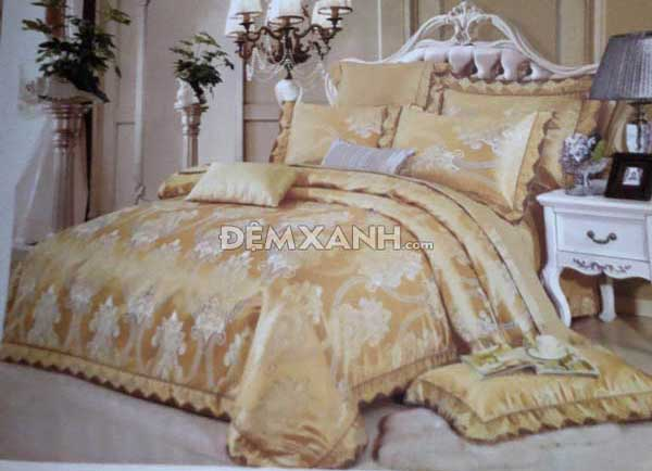Chăn ga gối Singapore Home Collection FG24