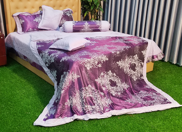 Chăn ga gối Singapore Home Collection FG405