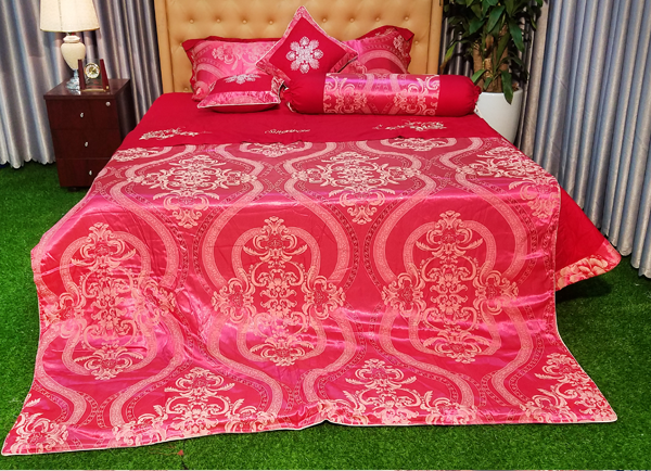Chăn ga gối Singapore Home Collection FG408