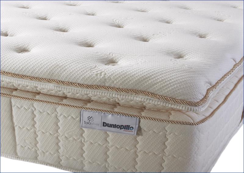 Đệm lò xo Dunlopillo Nottingham luxe dày 42cm