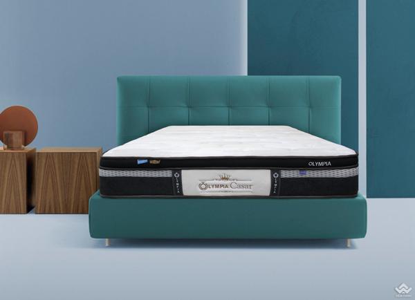 Đệm lò xo túi độc lập Olympia Casar