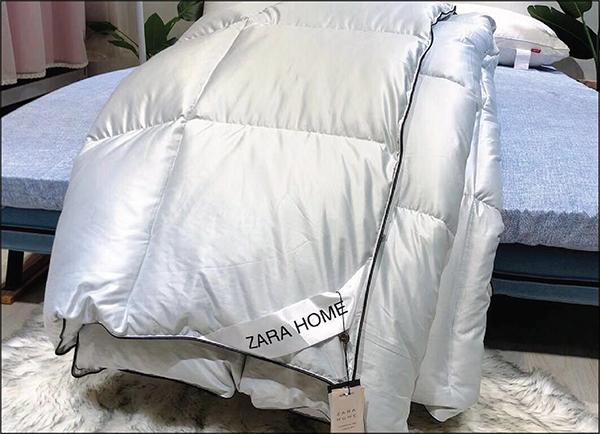 Ruột chăn lông vũ Zara Z01