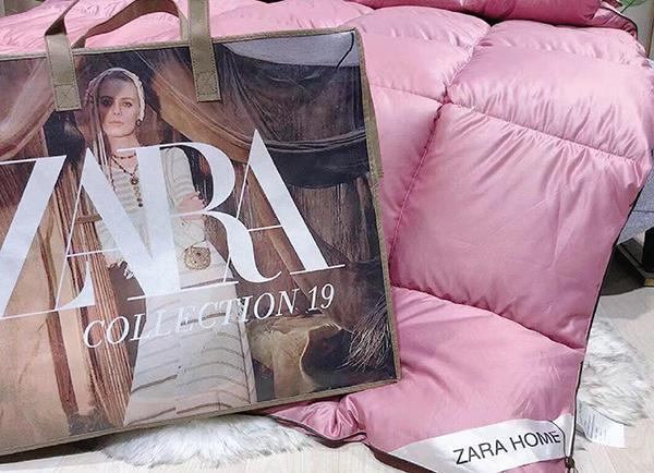 Ruột chăn lông vũ Zara Z04