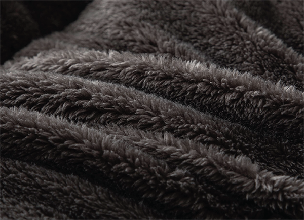 Chăn lông cừu Yuki cao cấp YK03
