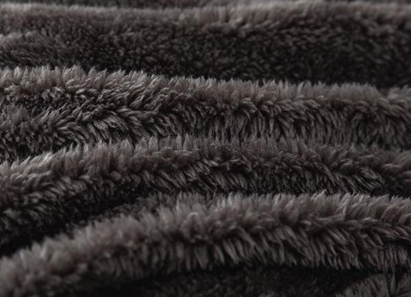 Chăn lông cừu Yuki cao cấp YK05