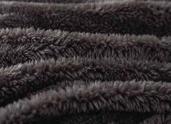 Chăn lông cừu Yuki cao cấp YK11