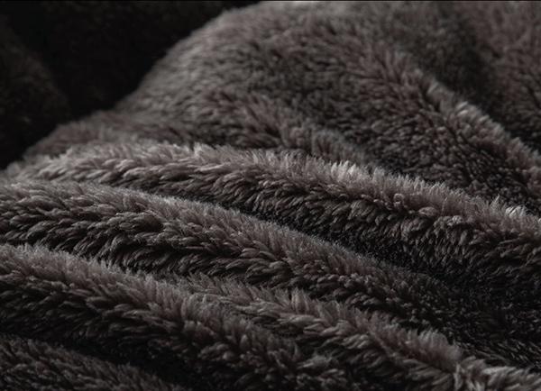 Chăn lông cừu Yuki cao cấp YK12