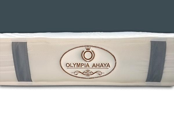 Đệm lò xo Olympia ahaya New