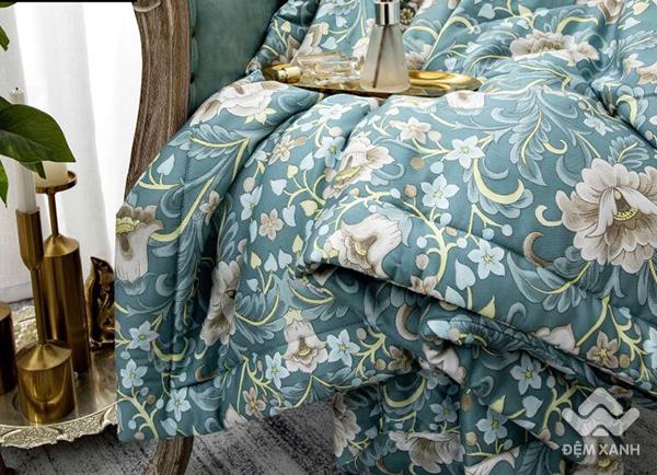 Chăn hè Tencel Nicolas Luxury CHN2004