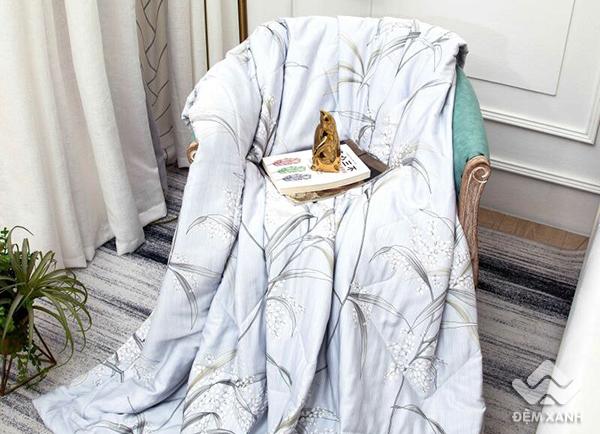 Chăn hè Tencel Nicolas Luxury CHN2007