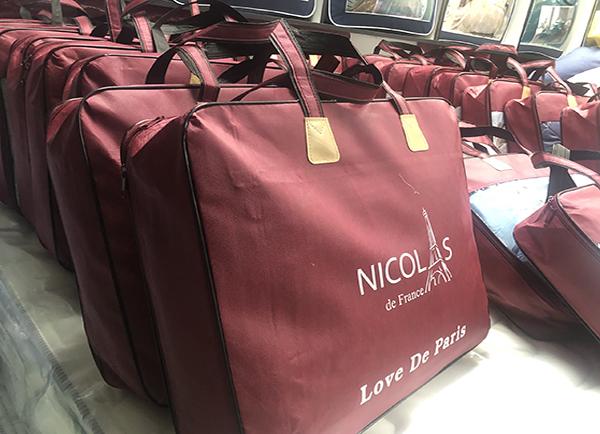 Chăn hè Tencel Nicolas Luxury CHN2008