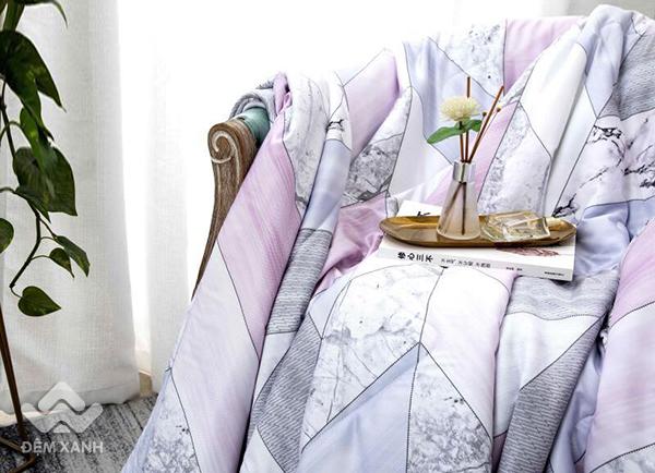 Chăn hè Tencel Nicolas Luxury CHN2010