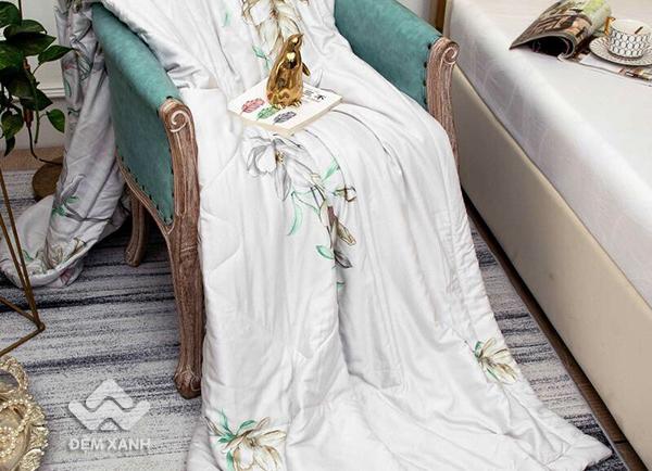 Chăn hè Tencel Nicolas Luxury CHN2011