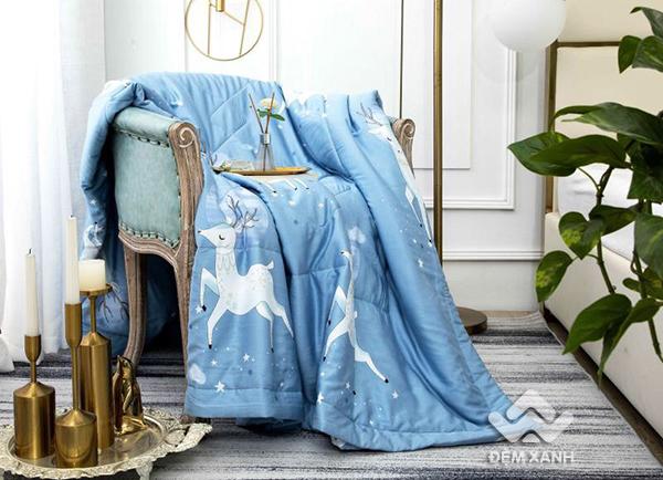 Chăn hè Tencel Nicolas Luxury CHN2015