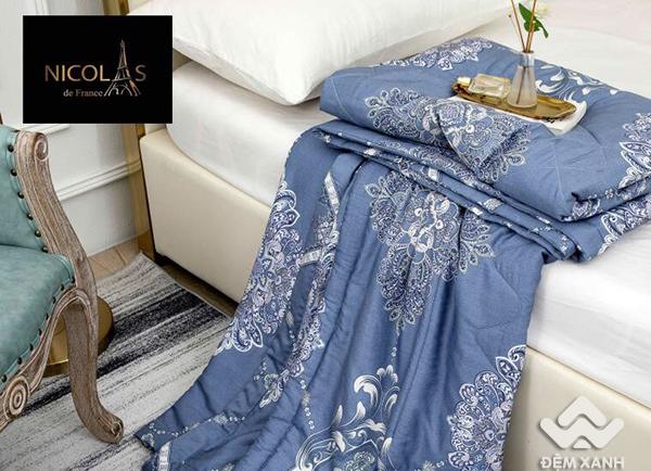 Chăn hè Tencel Nicolas Luxury CHN2016