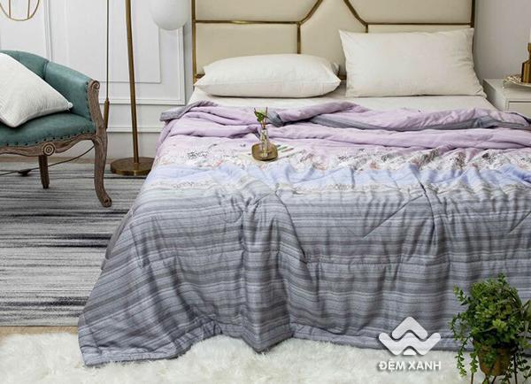 Chăn hè Tencel Nicolas Luxury CHN2018