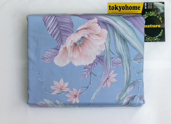 Chăn ga gối Tencel Tokyo Home TH14