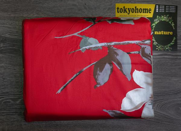Bộ ga gối Tencel Tokyo Home TH19