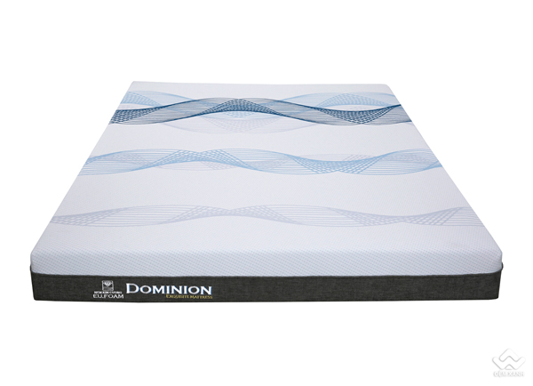 Đệm Kim Cương EU.Foam Dominion 1M ( Ép Cuộn )