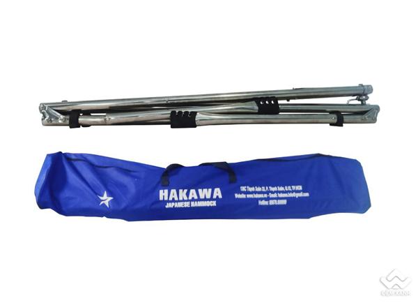 Võng xếp Nhật Bản đa năng Hakawa HK-V32I