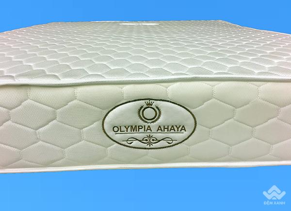 Đệm kết cấu mới Olympia Ahaya