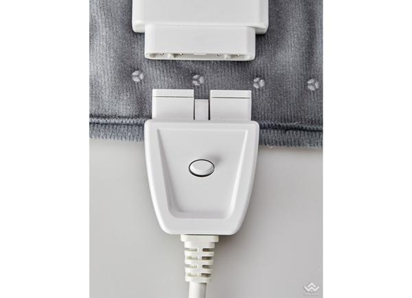 Đệm điện đơn sưởi ấm Lanaform S3 ( 80x170)
