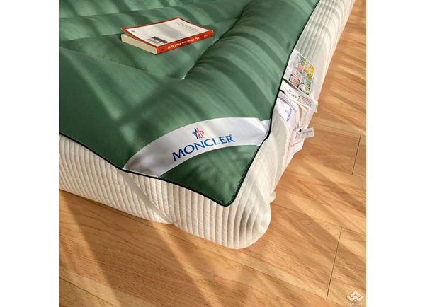 Topper đệm tăng tiện nghi lông vũ Moncler MCL03