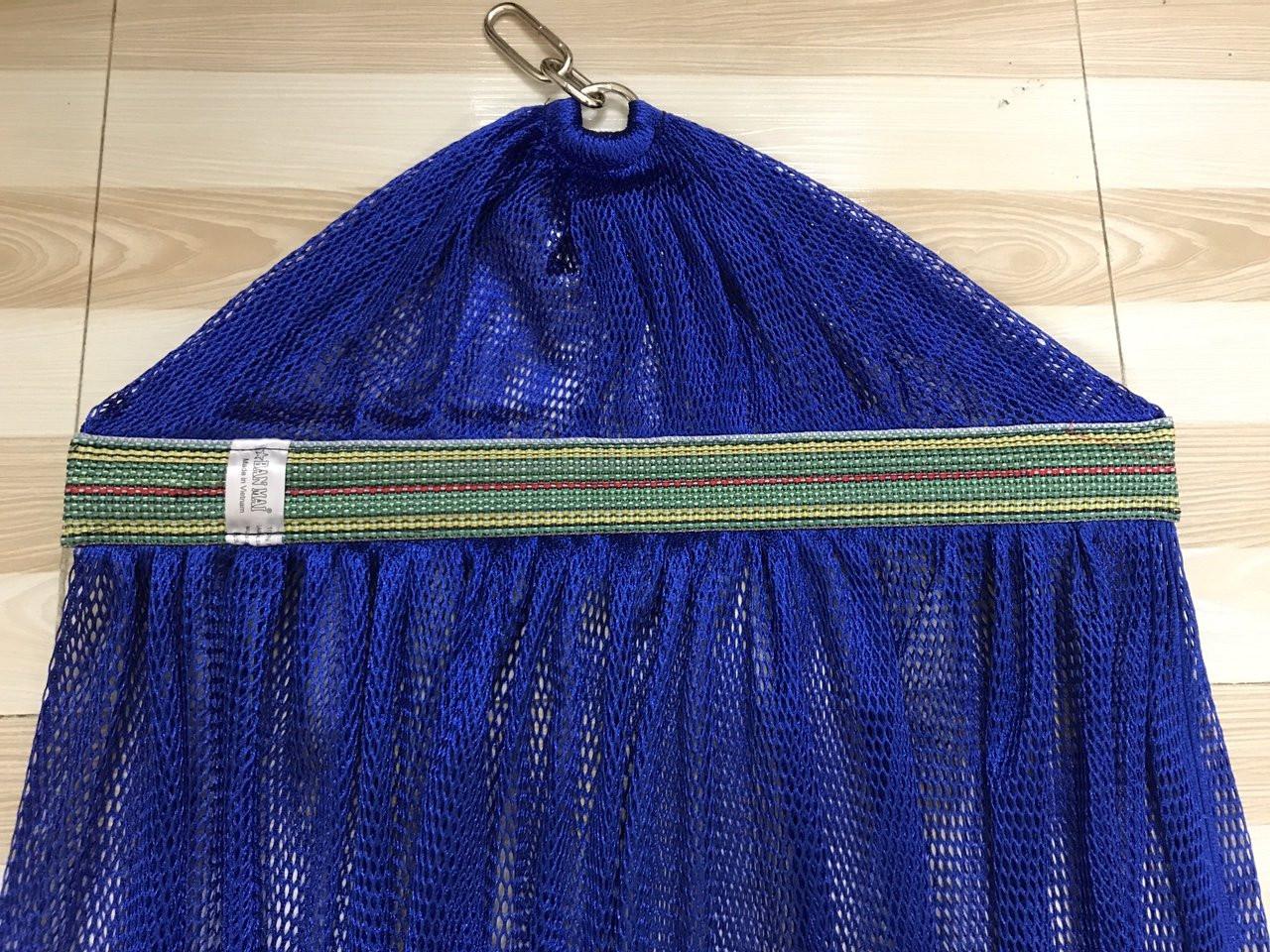 Lưới võng Ban Mai cán thép rộng 50cm